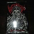 Luciferian Crown Cassette Tape
