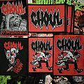 Ghoul patches