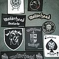 MH patches and pins