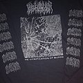 The Vitrification of Blood long sleeve