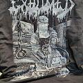 Exhumed - TShirt or Longsleeve - Shirts