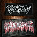 Official Woven patches