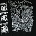 Necrot - TShirt or Longsleeve - Tour long sleeve