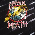 Napalm Death - TShirt or Longsleeve - NP tour shirt