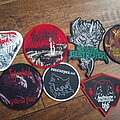 Entombed - Patch - Patches for you