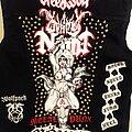 Unholy Night - Battle Jacket - Speed Metal Punk Vest