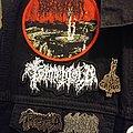 Last Update on my vest!!!!!! Battle Jacket