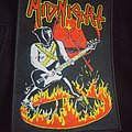 Athenar in Flames  Patch