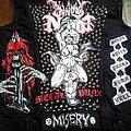 Unholy Night - Battle Jacket - MotörPunk Vest