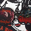 Entombed - Patch - Patches