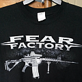 Fear Factory - Fear Campaign Shirt