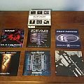 Fear Factory: The Complete Roadrunner Collection Tape / Vinyl / CD / Recording etc