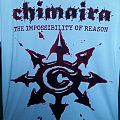 Chimaira - The Impossibility of Reason TShirt or Longsleeve