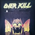 Overkill - The Years of Decay TShirt or Longsleeve