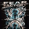Fear Factory: The Industrialist Shirt #2