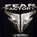 Fear Factory: The Industrialist Shirt