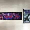 Demolition and dismember patch