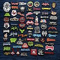 - - Patch - patches in july