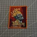 Trivium - Patch - Trivium - Ascendancy