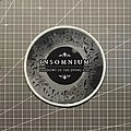 Insomnium - Patch - Insomnium - Shadows of the Dying Sun