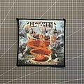 Testament - Patch - Testament - Titans of Creation