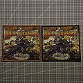 Undefined - Patch - Bolt Thrower - Realm of Chaos