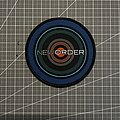 New Order - Patch - New Order - Blue Monday