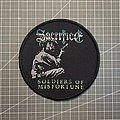 Sacrifice - Patch - Sacrifice - Soldiers of Misfortune