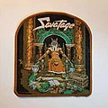 savatage patch for WolfKuttenFreak