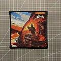 Sodom - Patch - Sodom - Agent Orange