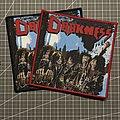 Darkness - Patch - Darkness - Death Squad