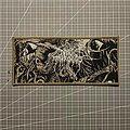 Dark Throne - Patch - Dark Throne - Strip