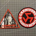 Annihilator - Patch - patches for Psychetealia