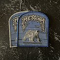 Messiah - Patch - Messiah - Extreme Cold Weather