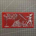 Jex Thoth - Patch - Jex Thoth - S/T