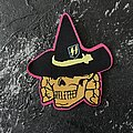 Black Magick SS - Patch - Black Magick SS - Witch Hat