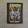 Exodus - Patch - Exodus - Fabulous Disaster