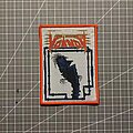Voivod - Patch - Voivod - Nothing Face