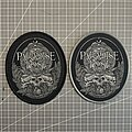 Paradise Lost - Patch - Paradise Lost - Obsidian