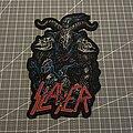 Slayer - Patch - Slayer - Slayer