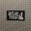 BLEAK HOUSE - Patch - Bleak House - Logo