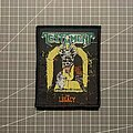 Testament - Patch - Testament - The Legacy