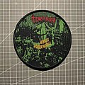 Terrorizer - Patch - Terrorizer - World Downfall