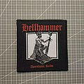 Hellhammer - Patch - Hellhammer - Apocalyptic Raids
