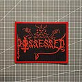 Possessed - Patch - Possessed - Logo