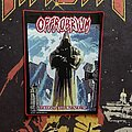 Opprobrium - Patch - Opprobrium - Beyond the Unknown Official Woven Backpatch