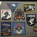 - - Patch - heavy metal / nwobhm patches