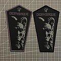 Dionysiaque - Patch - Dionysiaque - Demo