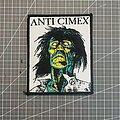 Anti Cimex - Patch - Anti Cimex - Zombie