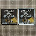 Exciter - Patch - Exciter - Long Live the Loud